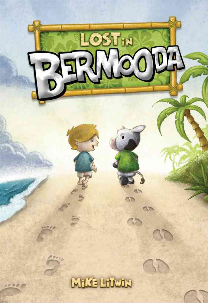 Lost in Bermooda By Litwin, Mike/ Litwin, Mike (ILT)
